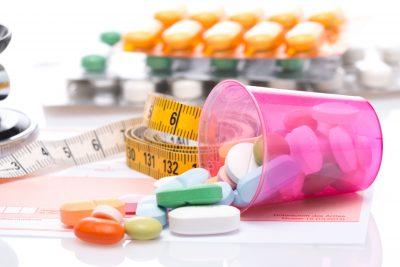 Verschreibungspflichtige Medikamente zur Gewichtsreduktion in Kanada zugelassen